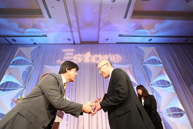 日本酒ショップくるみや 2013年ネットショップ大賞 青森県の銘店 金賞